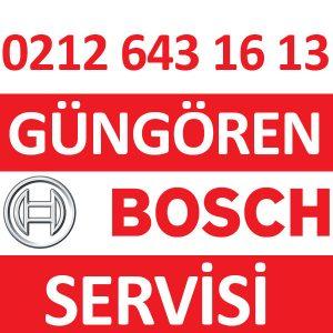 güngören bosch servisi